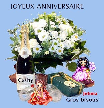 Cadeaux et creations page 7 for Bouquet de fleurs 60 ans